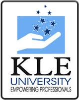 K.L.E. ACADEMY OF HIGHER EDUCATION AND RESEARCH, BELGAUM
