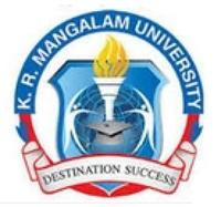 K.R. MANGALAM UNIVERSITY, GURGAON