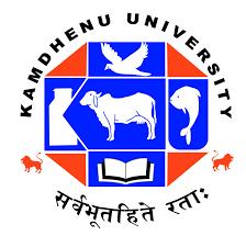 KAMDHENU UNIVERSITY, GANDHINAGAR