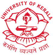 KERALA UNIVERSITY, THIRUVANANTHAPURAM