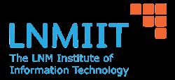 LNM INSTITUTE OF INFORMATION TECHNOLOGY, JAIPUR