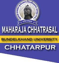 MAHARAJA CHHATRASAL BUNDELKHAND UNIVERSITY