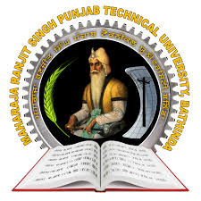 MAHARAJA RANJIT SINGH STATE TECHNICAL UNIVERSITY
