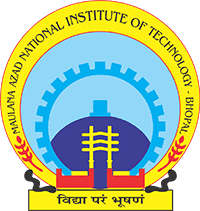 MAULANA AZAD NATIONAL INSTITUTE OF TECHNOLOGY, BHOPAL