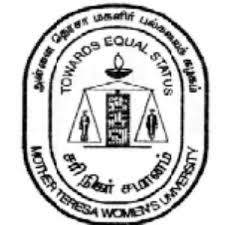 MOTHER TERESA WOMENS UNIVERSITY, KODAIKANAL