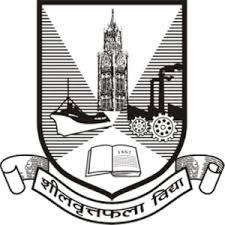 MUMBAI UNIVERSITY MUMBAI