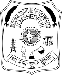 NATIONAL INSTITUTE OF TECHNOLOGY, JAMSHEDPUR