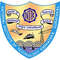 NATIONAL INSTITUTE OF TECHNOLOGY, KARNATAKA