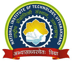NATIONAL INSTITUTE OF TECHNOLOGY UTTARAKHAND