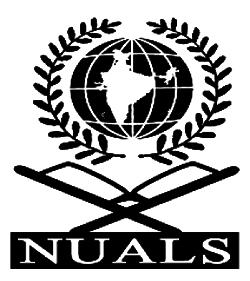 NATIONAL UNIVERSITY OF ADVANCED LEGAL STUDIES, KOCHI