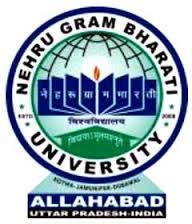 NEHRU GRAM BHARATI VISHWAVIDYALAYA, ALLAHABAD