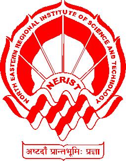 NORTH EASTERN REGIONAL INSTITUTE OF SCIENCE & TECHNOLOGY, PAPUM PARE, ITANAGAR
