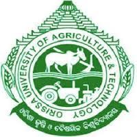 ORISSA UNIVERSITY OF AGRICULTURE & TECHNOLOGY, BHUBANESWAR