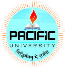 PACIFIC ACADEMY OF HIGHER EDUCATION RESEARCH UNIVERSITY, UDAIPUR