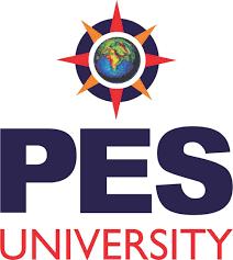 PES UNIVERSITY, BANGLORE