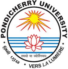 PONDICHERRY UNIVERISTY, PUDUCHERRY