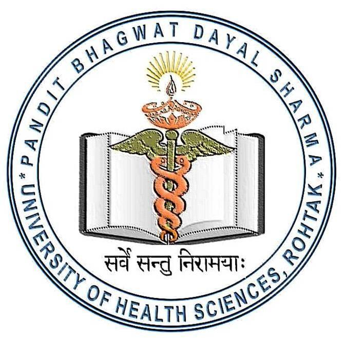 PT. BHAGWAT DAYAL SHARMA UNIVERSITY OF HEALTH SCIENCES