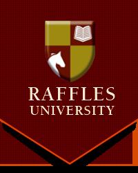 RAFFLLES UNIVERSITY