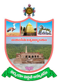 RAYALASEEMA, UNIVERSITY KURNOOL
