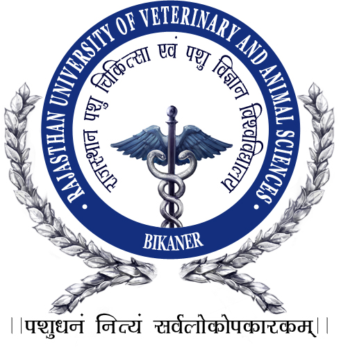 RAJASTHAN UNIVERSITY OF VETERINARY AND ANIMAL SCIENCES, BIKANER