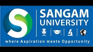 SANGAM UNIVERSITY, BHILWARA