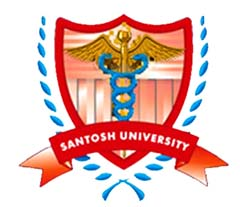 SANTOSH UNIVERSITY, GHAZIABAD