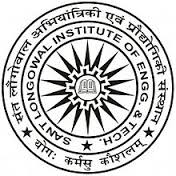 SANT LONGOWAL INSTITUTE OF ENGG. & TECH., LONGOWAL