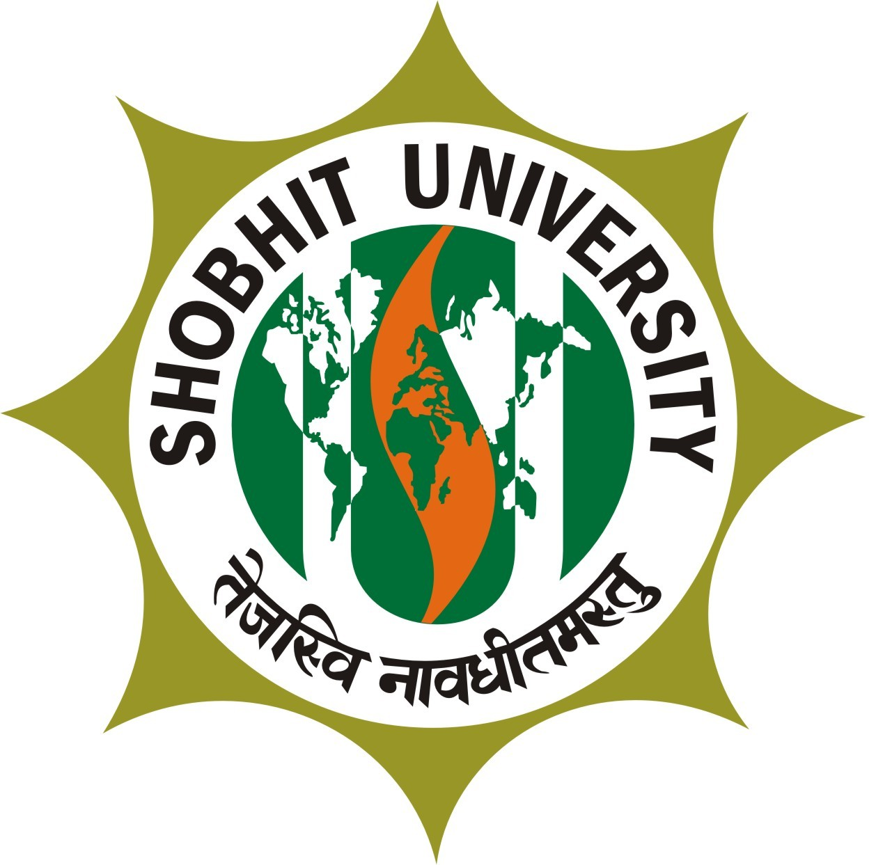 SHOBHIT UNIVERSITY, GANGOH