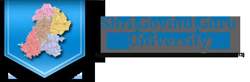 SHRI GOVIND GURU UNIVERSITY