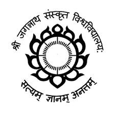 SHRI JAGANNATH SANSKRIT VISHWAVIDYALAYA, PURI
