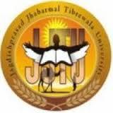 SHRI JAGDISH PRASAD JHABARMAL TIBREWALA UNIVERSITY, JHUNJHUNU