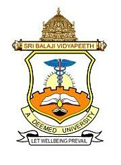 SRI BALAJAI VIDYAPEETH MAHATMA GANDHI MEDICAL COLLEGE, PUDUCHERRY