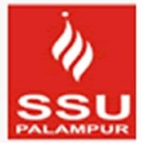 SRI SAI UNIVERSITY, PALAMPUR