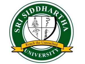 SRI SIDDHARATHA ACEDEMY OF HIGHER EDUCATION
