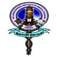 SRI VENKATESWARA INSTITUTE OF MEDICAL SCIENCES, TIRUPATHI