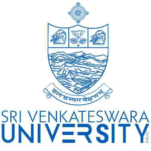 SRI VENKATESWARA UNIVERSITY, TIRUPATHY