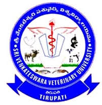 SRI VENKATESWARA VETERINARY UNIVERSITY, TIRUPATHI