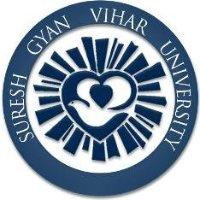 SURESH GYAN VIHAR UNIVERISTY, JAIPUR