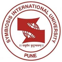 SYMBIOSIS INTERNATIONAL UNIVERSITY, PUNE