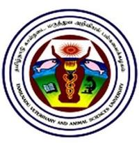 TAMILNADU VETERINARY & ANIMAL SCIENCES UNIVERSITY, CHENNAI