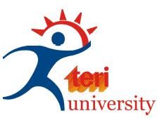 TERI SCHOOL OF ADVANCED STUDIES, NEW DELHI
