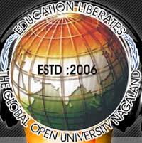 THE GLOBAL OPEN UNIVERSITY NAGALAND, DIMAPUR