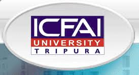 THE INSTITUTE OF CHARTERED FINANCIAL ANALYSTS OF INDIA UNIVERSITY, DIMAPUR