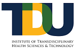 THE INSTITUTE OF TRANS-DISCIPLINARY HEALTH SCIENCES AND TECHNOLOGY