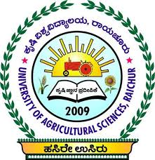 UNIVERSITY OF AGRICULTURAL SCIENCES, RAICHUR