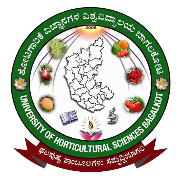 UNIVERSITY OF HORTICULTURAL SCIENCES, BAGALKOT