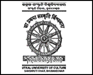 UTKAL UNIVERSITY OF CULTURE, BHUBANESWAR