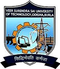 VEER SURENDRA SAI UNIVERSITY OF TECHNOLOGY, SAMBALPUR