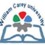 WILLIAM CAREY UNIVERSITY, SHILLONG