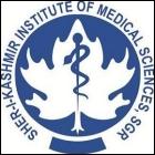 SHER-E-KASHMIR INSTITUTE OF MEDICAL SCIENCES, SRINAGAR